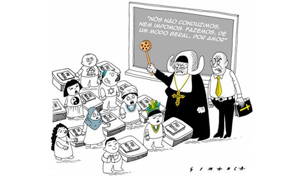 Simanca / jornal A Tarde (2011)