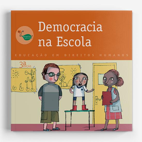 Democracia na Escola